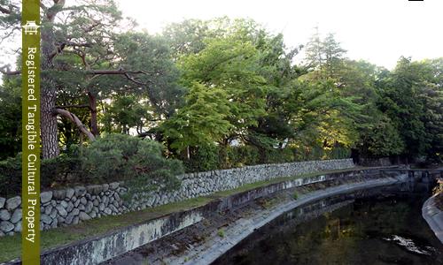 Tamagawa Canal