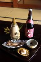冬 お燗酒(白麹)